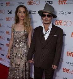 How do you say  in Danish?! #johnnydepp #amberheard #TheDanishGirl #TIFF15 #YorkdaleTIFF15 RG: @thedanishgirlfilm