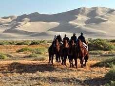 """""""It's our nature to be nomads because that's the history of people."""" ~ Natalia Kantor. #travel #quote"""