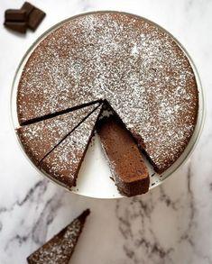 Gâteau chocolat Weight Watchers pour 8 personnes - Recettes Elle à Table