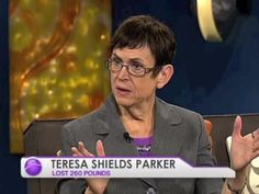 LeSea Broadcasting, The Harvest Show, from South Bend, Indiana, interviewed Teresa Shields Parker on March This is her segment of the show. Words Of Encouragement For Kids, South Bend, Public Speaking, Indiana, Conference, Harvest, Coaching, Writer, Interview