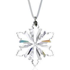 Swarovski 2014 Annual Edition Star Ornament or Stand