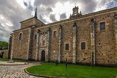 Patrimonio de León: Monasterio de San Miguel de las Dueñas   SoyRural.es