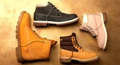 Самые популярные модели обуви