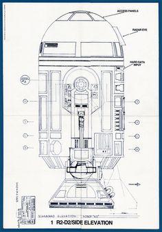 Riddell helmet blueprints star wars fett pinterest for Blueprint size prints