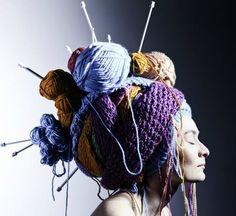 Fabulous Yarn Fantasy