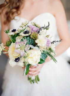 gorgeous bouquet by Allure Premiere Events Florists