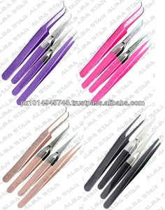 #tweezers for eyelash extension false eyelash tweezers professional cosmetic tweezers eyelash tweezers tweezers professional eyelash, #lash extension tweezers tweezers eyelash curler, # X type tweezers/ Best Tweezers for Eyelash Exten