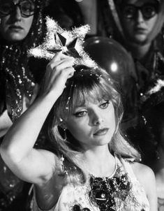 Michelle Pfeiffer in Grease 2 directed by Patricia Birch, 1982 Grease 2, Grease Live, Michelle Pfeiffer, Persona, Grease Is The Word, The Rocky Horror Picture Show, Old Pictures, Movies And Tv Shows, Movie Stars