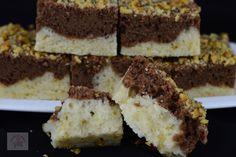 Prajitura ziua si noaptea, de post - CAIETUL CU RETETE Cheesecake, Desserts, Food, Tailgate Desserts, Deserts, Cheesecakes, Essen, Postres, Meals