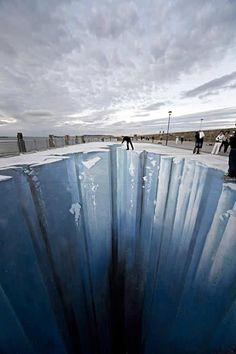 Amazing 3D