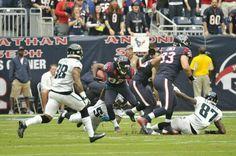 Texans hard win over Jags! Texans Football, Baseball Cards, Sports, Hs Sports, Sport