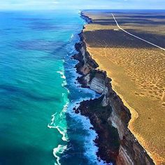 Drive the Nullabor from Perth, Western Australia, to Ceduna, South Australia along the Great Australian Bight Travel Photography Outback Australia, South Australia, Western Australia, Australia Travel, Perth, Brisbane, Melbourne, Travel Photography Inspiration, Nature Photography