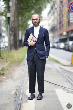 Street Style Menswear 2.0