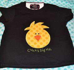 Chicks dig me :)