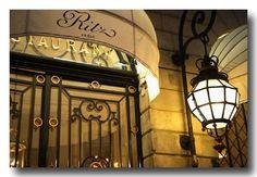 Hotel Ritz Paris 4 **** Sup. / Paris / France