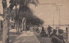 Rostock-Warnemünde, Am Strom, 1919