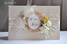 bligu - wedding card