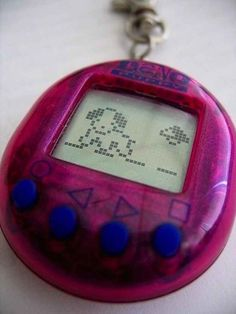 Tamagotchis | 55 Toys And Games That Will Make '90s Girls Super Nostalgic