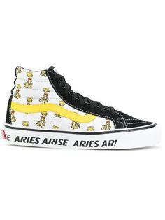 d0dd7a6e678 VANS Aries X Vans SK8 Hi-top sneakers.  vans  shoes