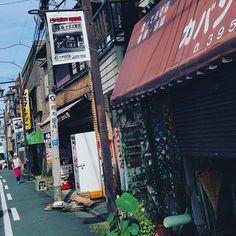 #商店街フラッグ the first #clear day in a while today. old photo #flag campeign was started at #Tokiwaso #street. some place linked photo now and past.  #トキワ荘のあった街 #東京 #love #art #昭和 #showa #japan #tokyo #life #漫画 #manga #レトロ #昭和レトロ #商店街 #風景 #椎名町 #南長崎 #color #photo #instagood #picoftheday #photography #town #historical