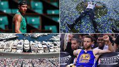 Final de la NBA, Roland Garros... ¿cuánto cuesta vivirlo como una auténtica estrella? | Marca.com http://www.marca.com/otros-deportes/2017/05/29/592bf459468aeb6f0f8b4642.html