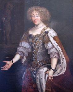 File:1675 von Ehrenstrahl Portrait Magdalena Sibylla von Württemberg anagoria.JPG