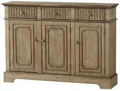 Manor Buffet - Buffets & Sideboards - Kitchen & Dining Room - Furniture | HomeDecorators.com