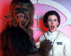 Chewbacca!!