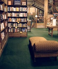 Tattered Cover Book Store, Denver - America's Best Bookstores | Travel + Leisure