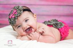 Hot Pink Leopard Print Ruffled Bloomer and by TutullyCuteDesigns, $18.95