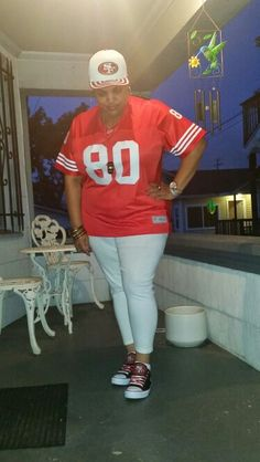 NINERGANG  FAITHFUL. Kaela Petty · San Francisco 49ers ... 9cda37a02