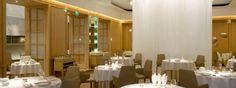 Alain Ducasse ouvre Pinch, son nouveau restaurant.