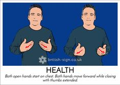 The British Sign Language or BSL is the Sign language that is used widely by the people in the United Kingdom. This Language is preferred over other languages English Sign Language, Sign Language Basics, Sign Language Phrases, Sign Language Alphabet, Sign Language Interpreter, British Sign Language, Learn Sign Language, Language Dictionary, Learn Bsl