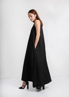 #dress #monicabachue #cleftlip #leporino #co #blackdress Cleft Lip, Hue, Normcore, Dresses, Style, Fashion, Vestidos, Black, Atelier