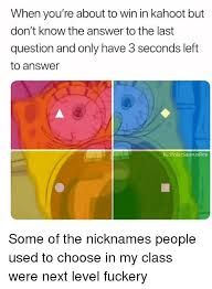 Image of: Game Image Result For Kahoot Memes Sports Feel Good Stories 20 Best Kahoot Images Jokes Quotes Dankest Memes Fanny Pics