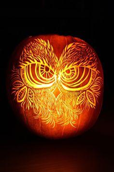 Easy Halloween Crafts, Diy Halloween Decorations, Halloween Pumpkins, Fall Halloween, Happy Halloween, Halloween Ideas, Minion Pumpkin Carving, Pumpkin Carving Templates, Pumpkin Art