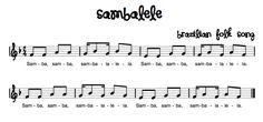 Boomba - Brazil - lesson ideas El Tortillero - Chile Mama Paquita - Brazil - lesson ideas Sambalele - Brazil