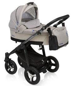 Kočárek Baby Design Husky - 07 Gray 2017 Baby Design, Baby Strollers, Children, Grey, Baby Prams, Young Children, Gray, Boys, Kids