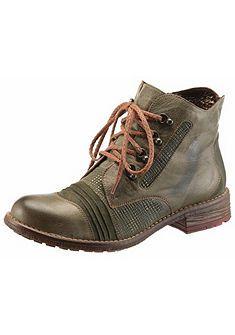 bc258e2c7f12 Rieker Zimná obuv Rieker
