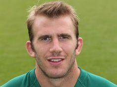 England international Tom Croft retires on medical grounds