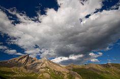Colle dell'Agnello, Valle Varaita (CN) - Italia