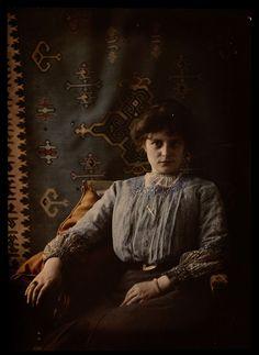 Zittende vrouw, Johannes Hendrikus Antonius Maria Lutz, 1907 - 1916