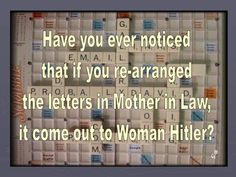 15 Funny Mother-in-Law Quotes