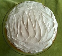 Browned Butter Frosting = True Love.  thesimplecake.com