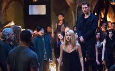 """The Originals 