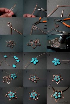 Hoy se me ocurrió que la flor de piedras que aprendimos a hacer en el tutorial pasado  podemos adaptarla a una base, simulando así la...