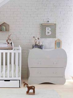 Chambre Bébé Fille | Spaces