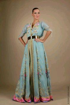 La plus belle de toutes.. Le mannequin Marocaine Amina