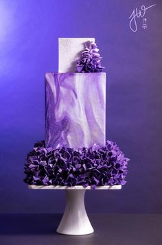 PURPLE by Jeanne Winslow