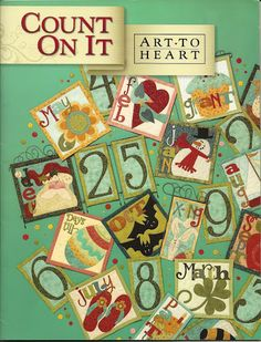 COUNT ON IT - Ramos Vasconcelos - Picasa Web Album + Art to heart THE NIGHT BEFORE CHRISTMAS GREAT